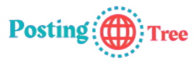 Posting Tree Logo