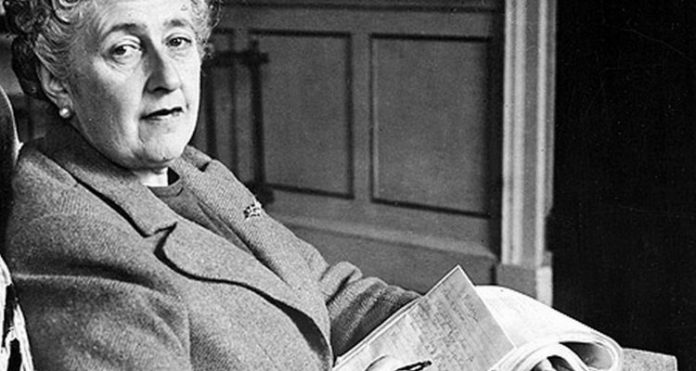 Best Agatha Christie Books