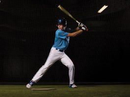The Proper Way to Swing a Baseball Bat