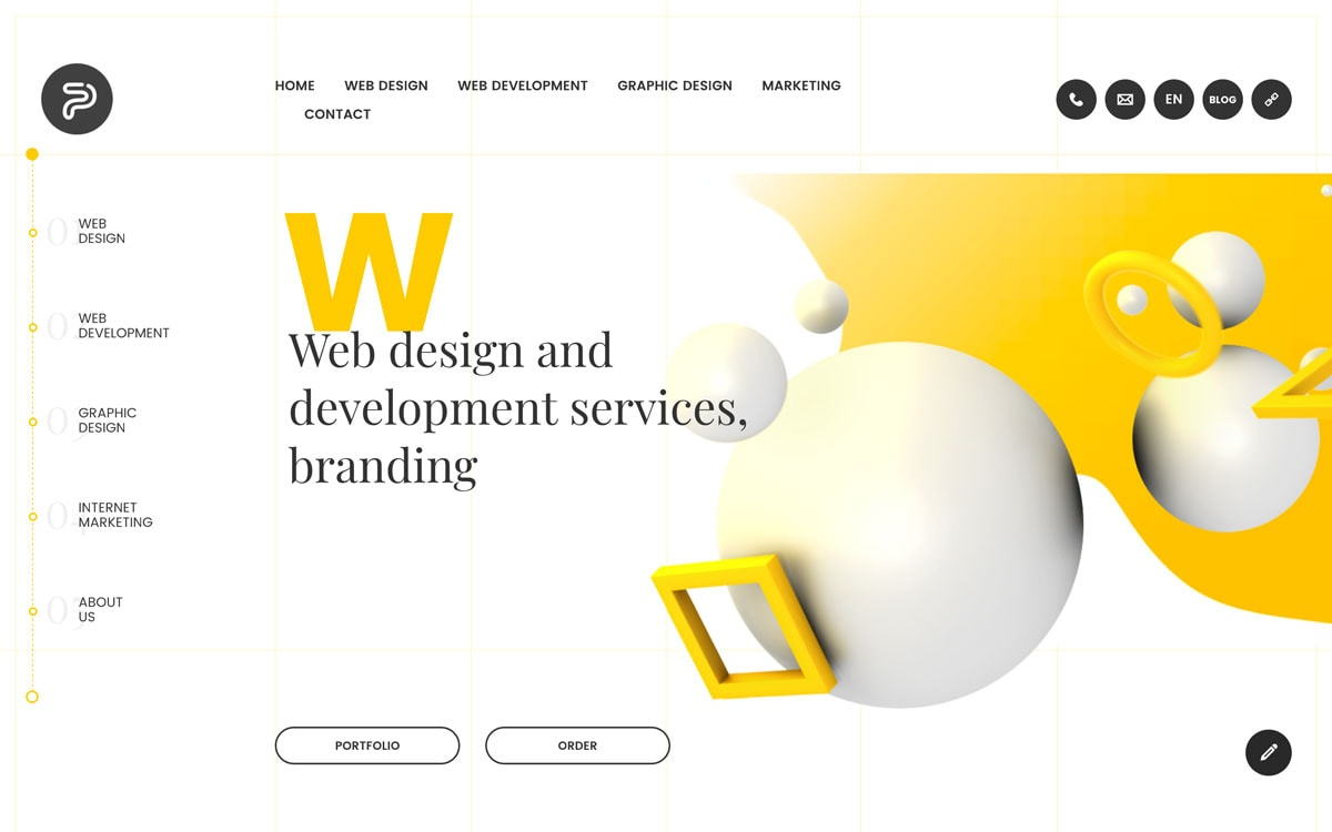 Web Design 2020 Trends