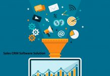 sales and marketing CRM software