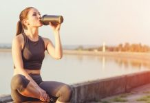 Whey Protein Range Benefits