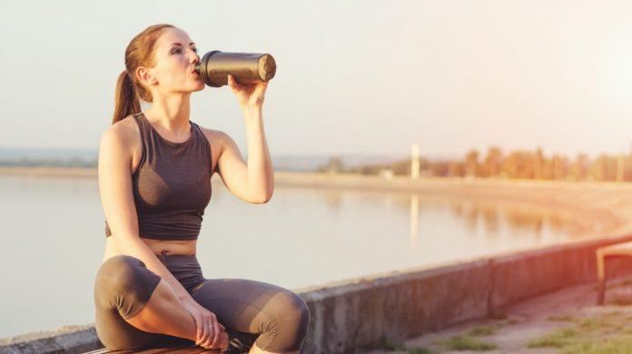 Whey Protein Range Benefits