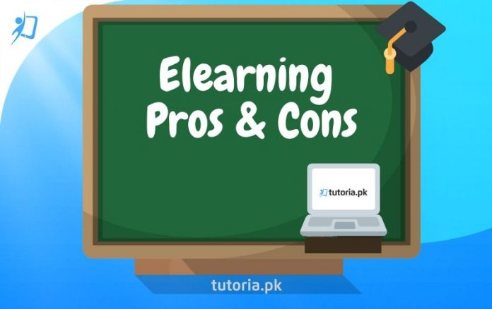 Pros and Cons of E-Learning for Students In this day and age, technology is an inevitable part of human life. From corporate ventures to households' day-to-day operations, it has penetrated almost every niche and field. It has transformed the educational arena as well by providing new opportunities for learning. E-learning in Pakistan is becoming a thing now, as it is a great enabler in terms of learning practices. While online education holds many benefits, it may have some drawbacks as well. Here is a look at the merits and demerits of e-learning. Pros Easy Access The internet penetration in Pakistan is increasing consistently. Currently, it stands at 35.21 percent of the population. The higher rate of internet users means there are more potential recipients of digital learning programs. Moreover, mobility issues and affordability limit the students' access to educational materials. E-learning can effectively remove these obstacles, as one can access the materials from the comfort of their home. Flexible Schedule Academies and tuition centers have predefined schedules, which do not suit all students. Online learning is beneficial in this regard, as it allows the students to set their own schedule. They can access the learning materials any time of the day. This way, they get to keep up with their other responsibilities without impacting their education. Affordability E-learning is cost-efficient, as it does not involve any commute expenses. Moreover, some e-learning platforms offer complete course material deigned by the subject experts along with solved past papers, book notes, and practice tests—all under one package. Hence, the cost incurred on additional tuition is saved. Authenticity E-learning platforms engage professionals who are specialized in the concerned subjects to design the learning material. This material is tailored to the specific requirements of different educational boards. Students find it hard to access authentic study material even when they