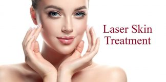 Acne Scar Laser Treatment in Lahore