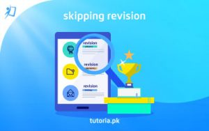 skipping-revision