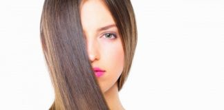 Tips For Natural And Smooth Hair