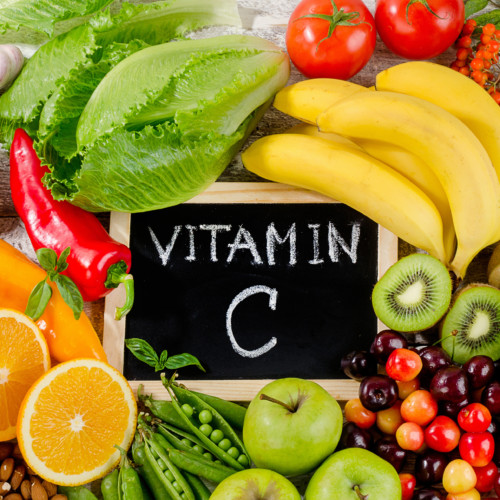 Benefits of Vitamin C For Health