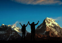 Annapurna circuit trek Reccy Travel