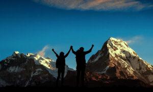 Annapurna circuit trek Reccy Travel
