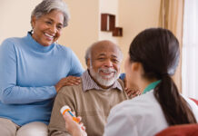 Home Health Care Services in Hyderabad