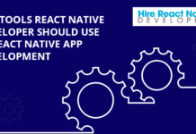 react-native-mobile-app-development