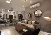 Honer Luxury Apartment