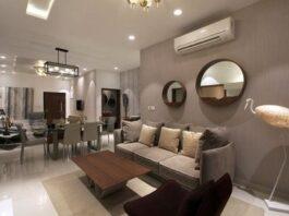Honer Luxury Apartment