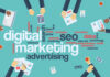 Online digital marketing course for students