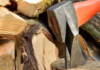 splitting-axe
