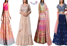 Buy Ethnic Lehengas with a Modern Twist from Jaipur Lehenga Shop