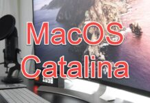 use macOS on virtualbox