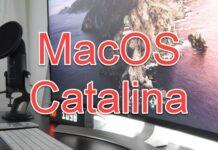 use macOS on virtualbox