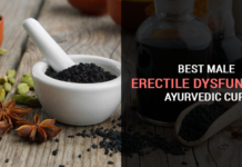 Best Male Erectile Dysfunction Ayurvedic cure