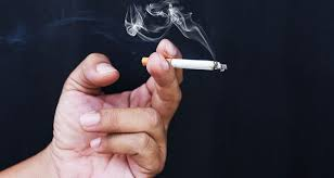 Erectile Dysfunction and Smoking between Correlations in Men