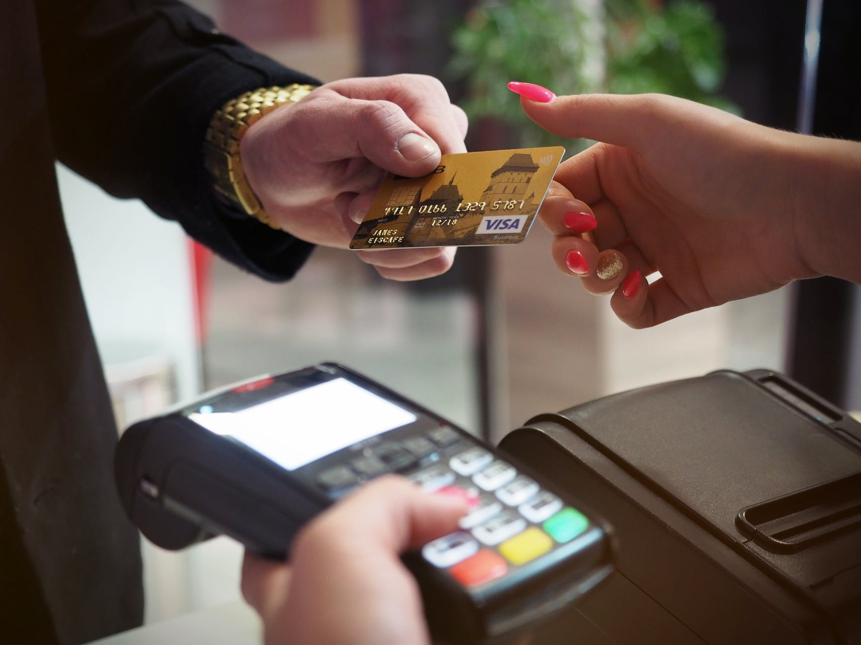 cyber liability insurance for digital payments