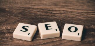 SEO by Blogger