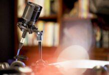industry standard microphone