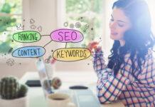 Keyword Rankings in Google