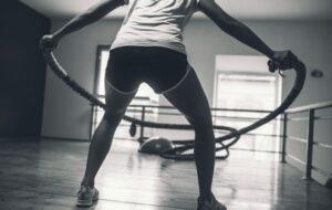Battles Ropes