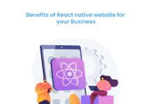 Domaincer - React js web development