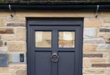 flood protection doors