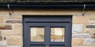 flood protection doors