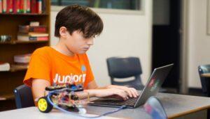 robotic program for kids in Sydney