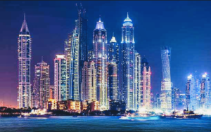 Top most interesting places to visit in Dubai