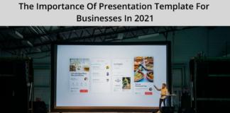 presentation, business