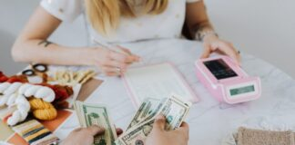 finance tips for new business