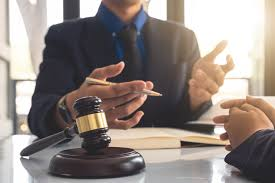 business litigation lawyers Santa Barbara