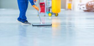 flooring services in tampa