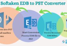 edb recovery