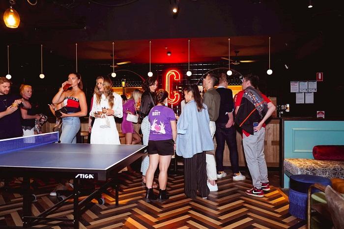 Party Venues Melbourne