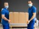 How to move safely during coronavirus pandemic?