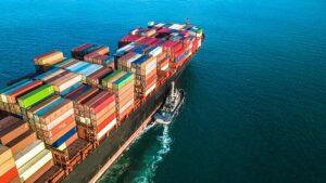 US import data