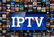 IPTV Payment Gateway