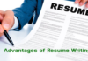 Is it worth using a resume writing service