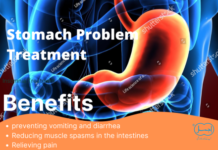 Stomach Problems treatment