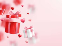 gifts for wife on valentine