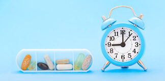 When Is The Best Time To Take Vitamins?