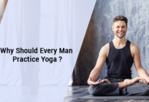 Why Should Every Man Practice Yoga?