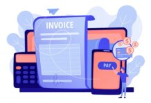 E-invoicing creation